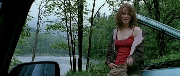 Nicole Kidman sexy hot and Jacinda Barrett nude bush and boobs- The Human Stain (2003) HD 1080p BluRay (10)