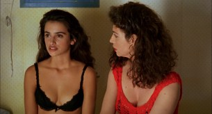 Penélope Cruz nude topless and sex and Anna Galiena nude topless - Jamon, Jamon (ES-1992) HD 1080p (3)