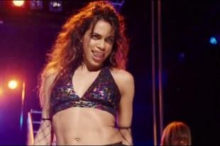 Rosario Dawson hot and sexy dancer – Rent (2005) HD 720p BluRay