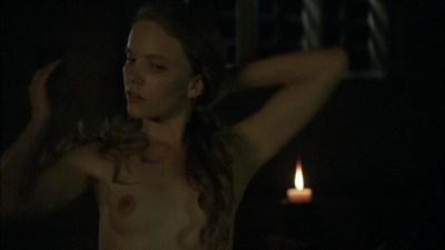 Tamzin Merchant nude topless, butt and sex - The Tudors (2010) s4 HD1080p (15)