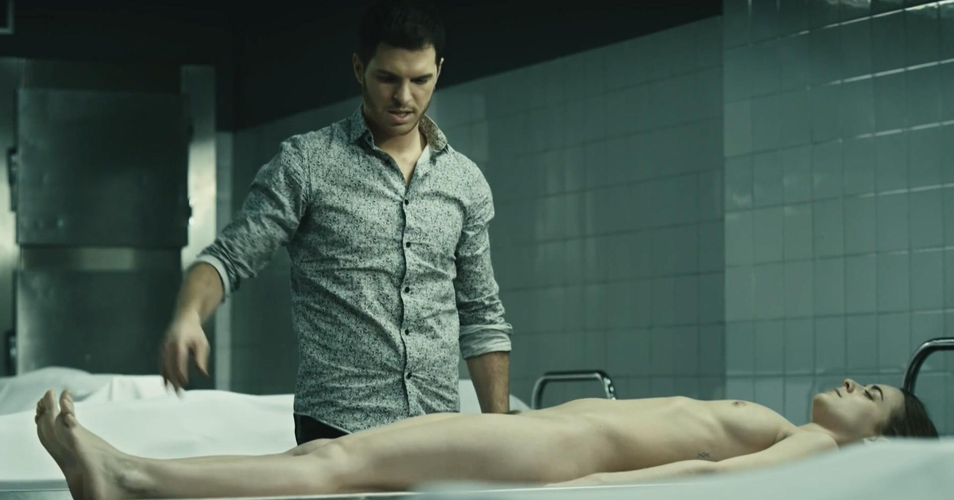Alba Ribas mude topless - El Cadáver de Anna Fritz - (ES-2015) HD 1080p (10)