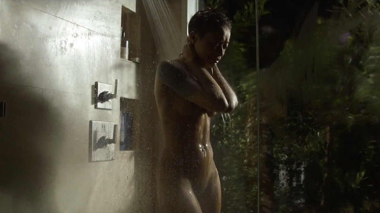 Ashlynn Yennie nude bush Skin Diamond, Victoria Levine and others nude too - Submission (2016) s1e5 HDTV 720p (1)