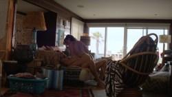 Christina Ochoa nude butt and hot sex - Animal Kingdom (2016) s1e2 HD 1080p (4)