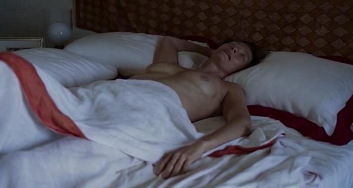 Dakota Johnson nude topless and bush, Tilda Swinton nude sex - A Bigger Splash (2015) HD 1080 BluRay (35)