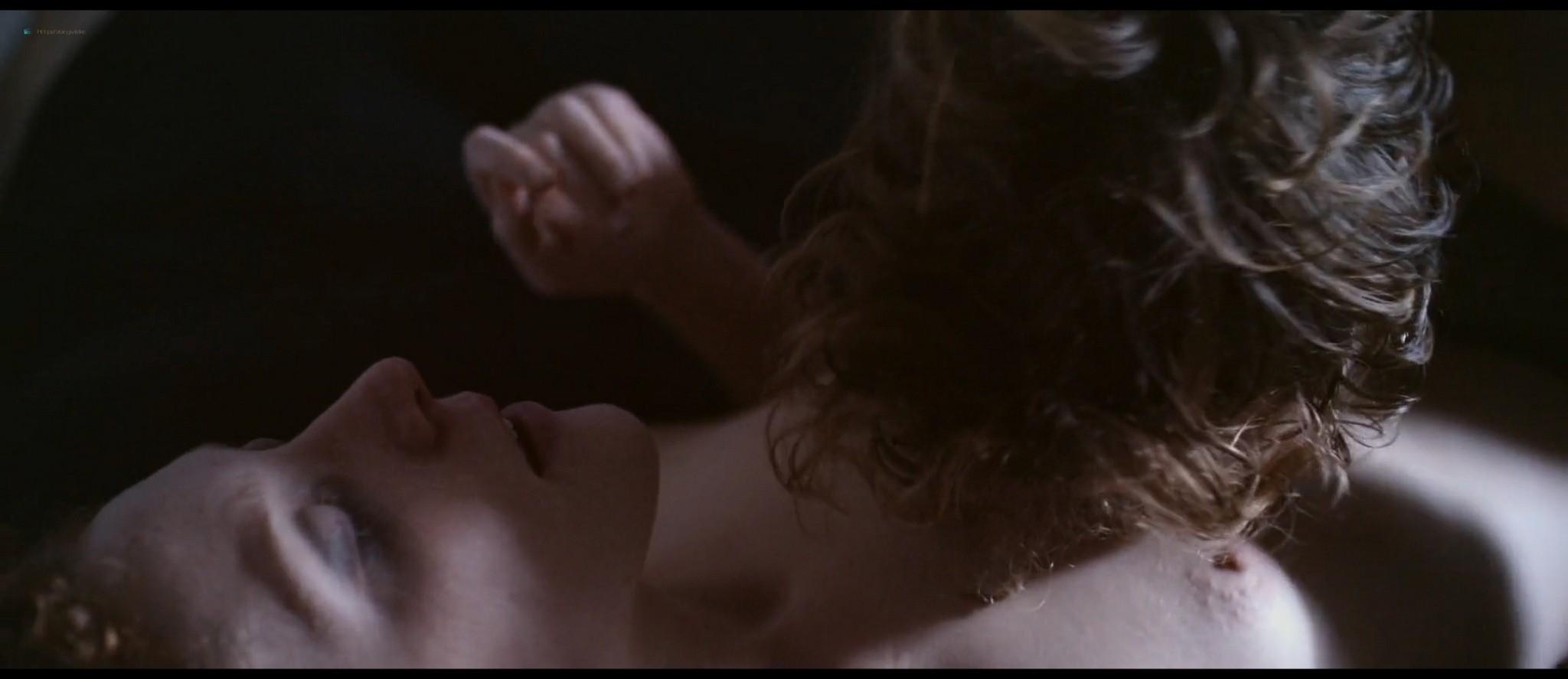 Hélène De Vos nude sex Charlotte Vandermeersch nude other nude too - Belgica (BE-2016) HD 1080p Web (17)