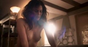 Joanna Going nude sex riding a dude, Juliette Jackson nude sex - Kingdom (2014) S02E12 HDTV (5)