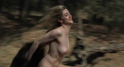 Julia Hummer nude bush Sarah Grether and Anna Eger nude full frontal - Top Girl (DE-2014) (12)