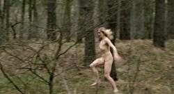 Julia Hummer nude bush Sarah Grether and Anna Eger nude full frontal - Top Girl (DE-2014) (9)