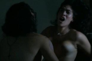 Laura Gómez nude hot sex - Orange Is the New Black (2015) s4e9 HD 720p (6)