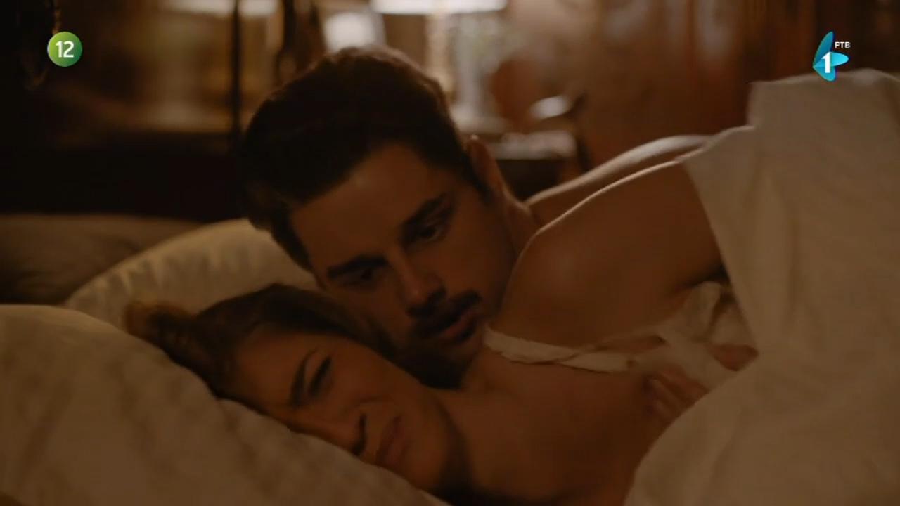 Nina Jankovic nude sex - Vere I Zavere (RS-2016) s1e11 HDTV 720p (7)