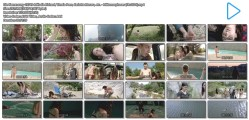 Mélodie Richard nude bush Vimala Pons nude Carlotta Moraru and others all nude - Métomorphoses (FR-2014) (10)
