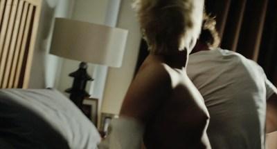 Adriana Ugarte nude topless, butt and sex Emma Suárez hot - Julieta (ES-2016) HD 1080p (7)