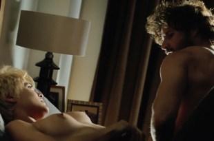 Adriana Ugarte nude topless, butt and sex Emma Suárez hot – Julieta (ES-2016) HD 1080p