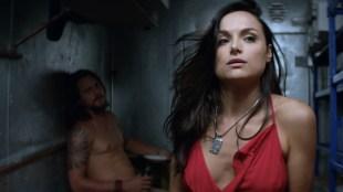 Christina Ochoa nude side boob and hot sex – Animal Kingdom (2016) s1e6 HD 1080p