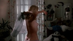 Eileen Davidson nude topless and Jodi Draigie nude - The House on Sorority Row (1983) HD 720p BluRay (1)