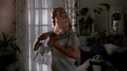 Eileen Davidson nude topless and Jodi Draigie nude - The House on Sorority Row (1983) HD 720p BluRay (12)