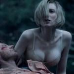 Elizabeth Debicki hot cleavage in bra some sex – The Kettering Incident (AU-2016) s1e3-4 HD 720p