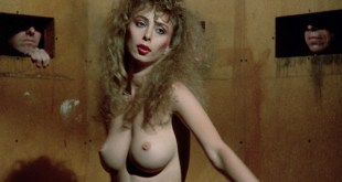 Kathleen Turner nude topless and very hot and Janice Renney nude - Crimes of Passion (1984) HD 1080p BluRay (6)