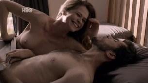 Juliana Schalch nude topless, Carla Zanini, Michelle Batista and Gabriella Vergani nude sex too - O Negócio (BR-2016) s3e7-8 HDTV 1080p (10)