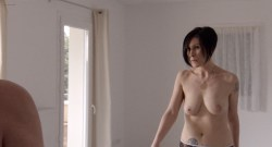 Ovidie nude topless some sex and Céline Sallette hot - Saint Amour (FR-2016) HD 1080p BluRay (3)