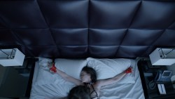 Stephanie Corneliussen nude butt nipple and side boob – Mr. Robot (2016) s2e2 HD 1080p (2)