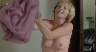 Susannah York nude bush, butt and topless – The Shout (UK-1978) HD 1080p BluRay