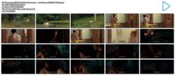 Joséphine de La Baume nude skinny dipping and sex - Road Games (2015) HD 1080p (8)
