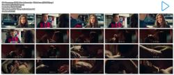 Alma Jodorowsky nude brief topless in sex scene - Kids in Love (UK-2016) (4)
