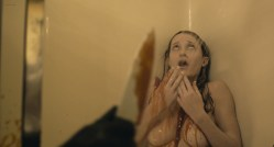 Alyson McKenzie Wells nude sex Clea Alsip sex and hot - Seclusion (2015) HD 1080p (14)