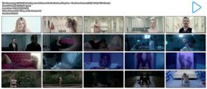 Elle Fanning hot Jena Malone, Bella Heathcote and Abbey Lee nude, topless, bush- The Neon Demon (2016) 1080p WEB-DL (16)