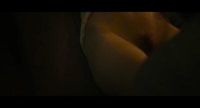 llen Dorrit Petersen nude bush and butt and Cosmina Stratan nude - Shelley (DK-SE-2016) HD 1080p (16)
