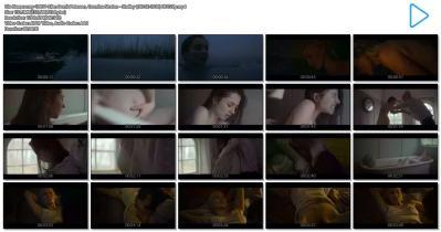 llen Dorrit Petersen nude bush and butt and Cosmina Stratan nude - Shelley (DK-SE-2016) HD 1080p (29)