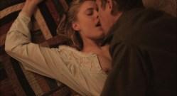 Greta Gerwig nude topless - Maggie's Plan (2015) HD 1080p (2)
