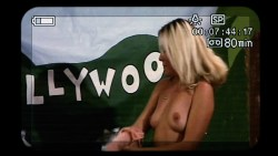 Jenny Mollen nude side boob Lisa Arturo nude Nicole Eggert hot other's nude - Cattle Call (2006) HD 1080p BluRay (10)