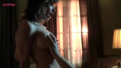Jenny Mollen nude topless, butt and hot sex - Crash (2009) season 2 compilation (3)