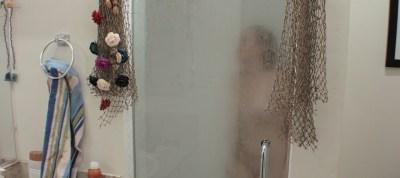 Jordan Elizabeth nude topless side boob and sex - Black Widows (2016) HD 720p WEB-DL (9)
