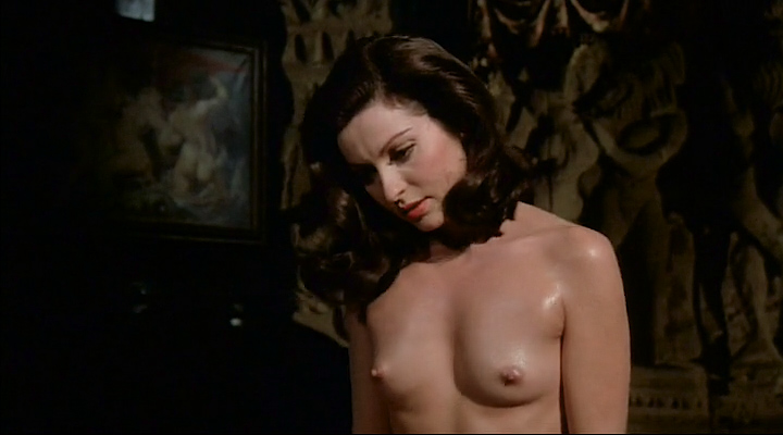 Marie-France Pisier nude sex and Susan Sarandon nude topless - The Other Side Of Midnight (1977) (14)