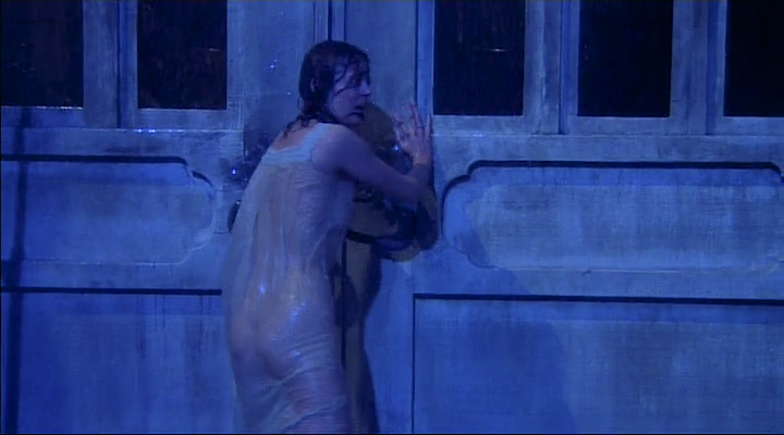 Marie-France Pisier nude sex and Susan Sarandon nude topless - The Other Side Of Midnight (1977) (11)