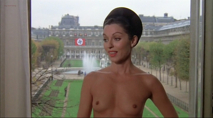 Marie-France Pisier nude sex and Susan Sarandon nude topless - The Other Side Of Midnight (1977) (1)