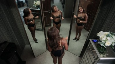 Natalie Paul nude topless and sex Lucy Walters nude Naturi Naughton hot - Power (2016) s3e4 HD 1080p (13)