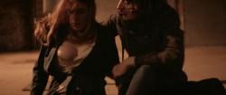 Phoebe Waller Bridge nude nip-slip and Sarah Daykin briefly nipple too - Fleabag (2016) s1e1-4 HD 1080p (18)
