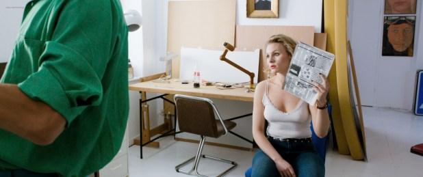 Rosalie Thomass hot and sexy - Taxi (DE-2015) HD 1080p BluRay (6)