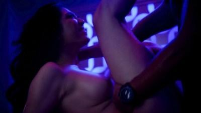 Sheena Satana nude topless butt and hot sex - Power (2016) s3e3 HD 1080p (6)
