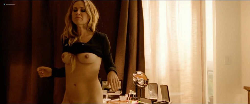 Vail Bloom nude full frontal, bush butt and Dichen Lachman hot as stripper - Too Late (2015) HD 1080p Web (13)