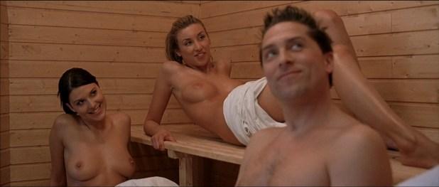 Barbara Nedeljakova nude topless Jana Kaderabkova nude and others nude - Hostel (2005) HD 1080p BluRay (3)