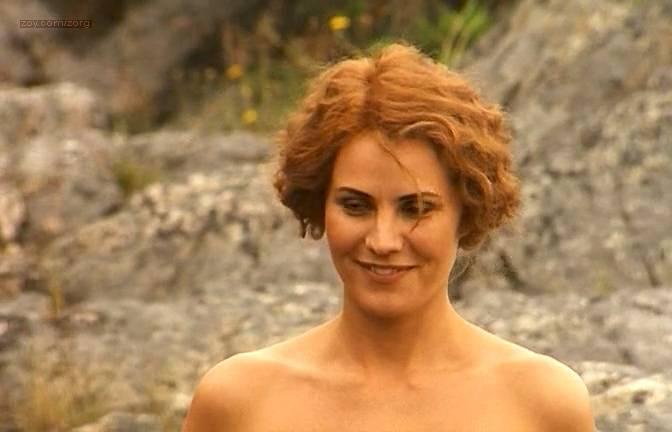 Birgitte Söndergaard nude full frontal - Zorn (FI-NO-SE-1994)