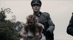 Carolina Crescentini nude topless - Max e Helene (IT-2015) HD 1080p (2)