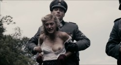 Carolina Crescentini nude topless - Max e Helene (IT-2015) HD 1080p (9)