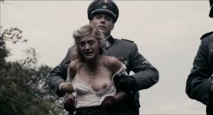 Carolina Crescentini nude topless - Max e Hélène (IT-2015) HD 1080p