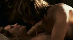 Carolina Crescentini nude sex and Aitana Sanchez-Gijon nude too - Parlami D'Amore (IT-2008) (3)